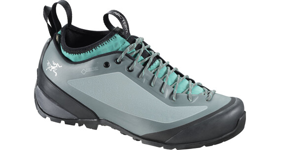 Arc'teryx W's Acrux2 FL GTX Approach Shoes Moraine Arc/Patina